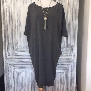 Baggy dress size M